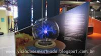 Museu de Ciências e Tecnologia da PUCRS
