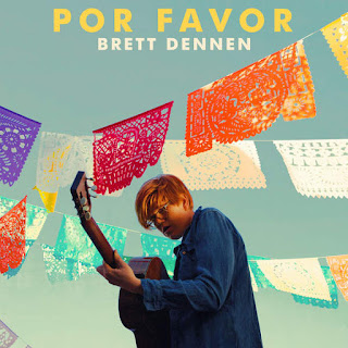 Brett Dennen - Por Favor (2016) - Album Download, Itunes Cover, Official Cover, Album CD Cover Art, Tracklist