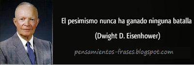 frases de Dwight Eisenhower