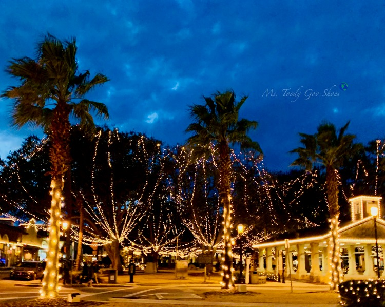 Night Of Lights: One of  8 Things To Do in St. Augustine, Florida | Ms. Toody Goo Shoes