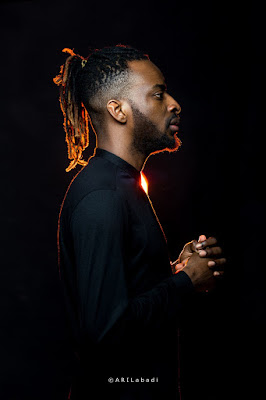 9ice, Living Things, Entertainment, Hairstyle, Donald Eke,