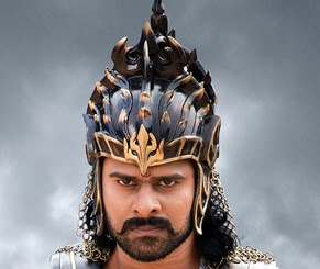 Prabhas draws strength from his double role in Bahubali