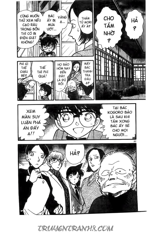 Detective Conan Chap 236 - Truyen.Chap.VN