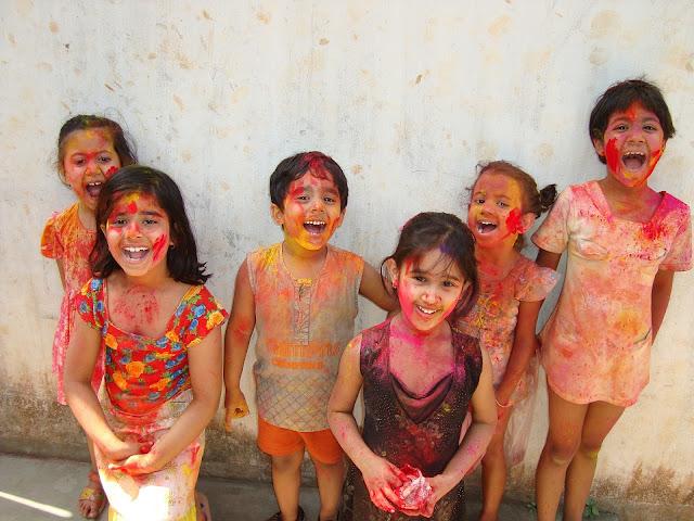 holi festival of colors,best place to celebrate holi