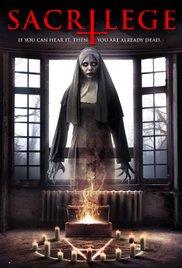 فيلم Sacrilege 2017 مترجم