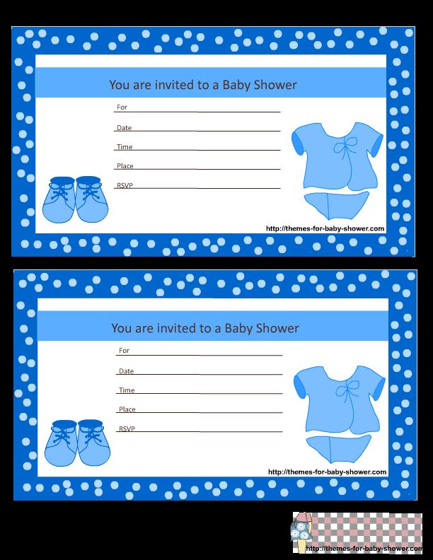 Para hacer invitaciones, tarjetas, marcos de fotos o etiquetas, para imprimir gratis de Baby Shower de Niño.