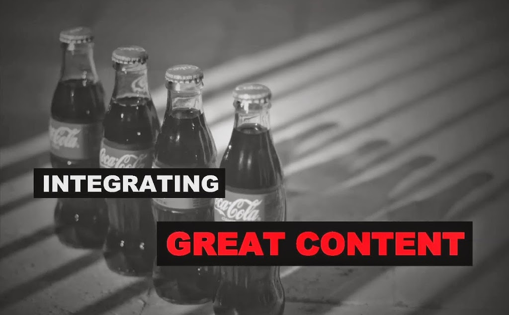 [Neo Marketing]可口可樂「內容2020」的內容行銷5堂課(上)