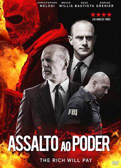 Assalto Ao Poder (2016)