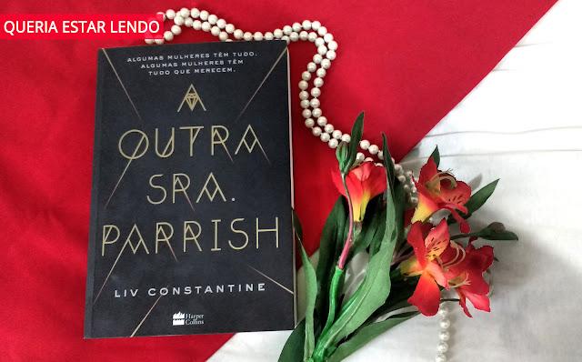 Resenha: A Outra Sra. Parrish