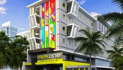 MaxOne Hotels at Malang