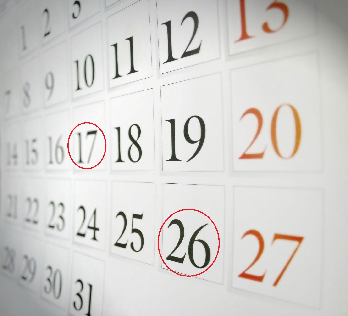 Calendario Sportivo.Calendario Sport 2013 Le Date Dei Principali Eventi