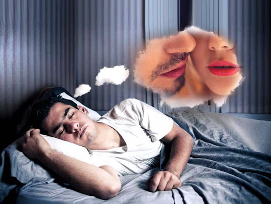 Natural Home Remedies For Frequent Wet Dreams