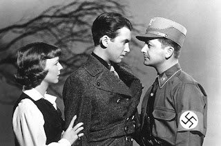 The Mortal Storm 1940 James Stewart Margaret Sullavan