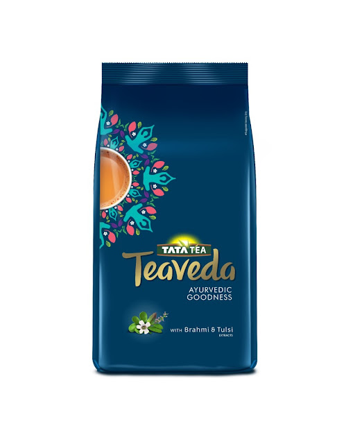 Rs. 99 Tata Tea Teaveda 250gms