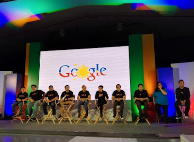 Google Philippines Turned Into Crowdsourcing For New OFW Song