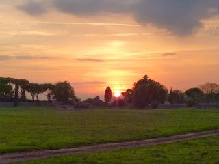 appia antica - Villa dei Quintili