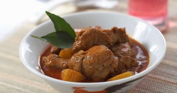 Resep Semur Ayam Kentang Jawa Enak Dan Spesial | Resep Kue