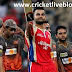 Royal Challengers Bangalore Vs Sunrisers Hyderabad Live Cricket Score 4th IPL T20 Match 2016