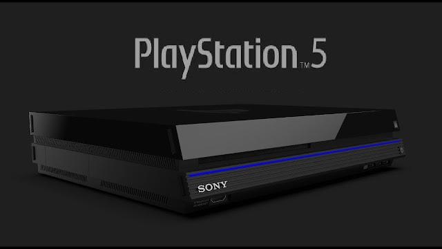 تسريبات جديدة لجهاز PS5 و مواصفات يد التحكم التي ستقدم ميزة رهيبة جدا و موعد الكشف النهائي ..