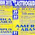 FESTAS DE CASTROGUDIN 29-31ag'15