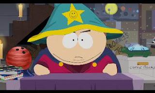 South Park Episodio 17x07 Viernes Negro