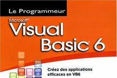 Download Ebook Tutorial Pemrograman Visual Basic. 6.0 Terlengkap