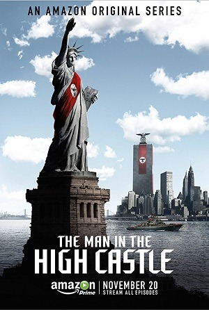 Torrent Série The Man in the High Castle - 1ª Temporada 2015 Dublada 720p HD WEB-DL completo