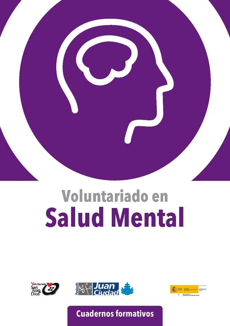 Voluntariado en Salud Mental