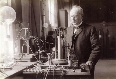 Το μυστικό πείραμα της Καστέλλας (1903)