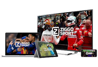 iptv list channels ziggo sport voetbal 15.10.2017