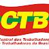 1º Encontro dos Servidores Públicos do Cariri amanhã em Amparo terá a participação da CTB