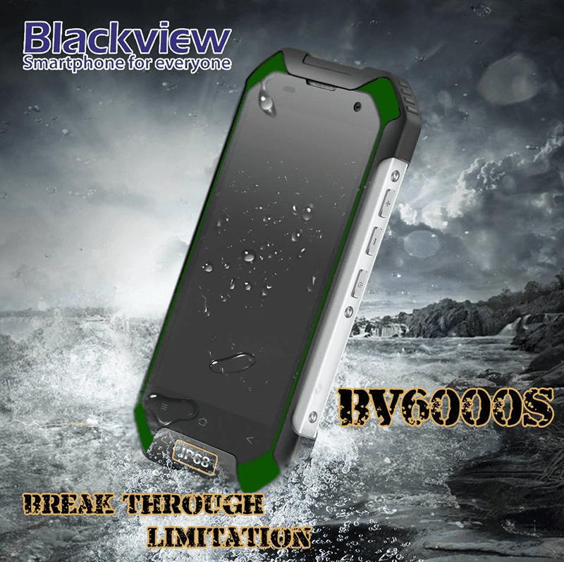 Blackview BV6000s Philippines Price