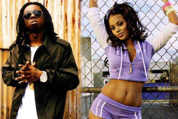 Lopez Today!: Who Got Game..Lauren London And Lil Wayne