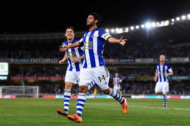 Prediksi Real Sociedad vs Sevilla Liga Spanyol