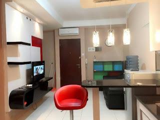 Sewa Apartemen Mediterania Garden Residences Jakarta Barat