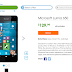 MIcrosoft Lumia 650 now available in the US through Cricket Wireless for $129