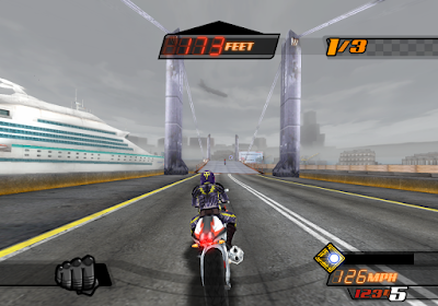 Motorcycle Racing Games Free Download PC