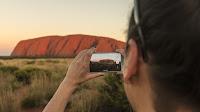 Monte Uluru, Ayers Rock, Australia