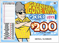 Granny's Wild Card - Source: Racing.nd.gov