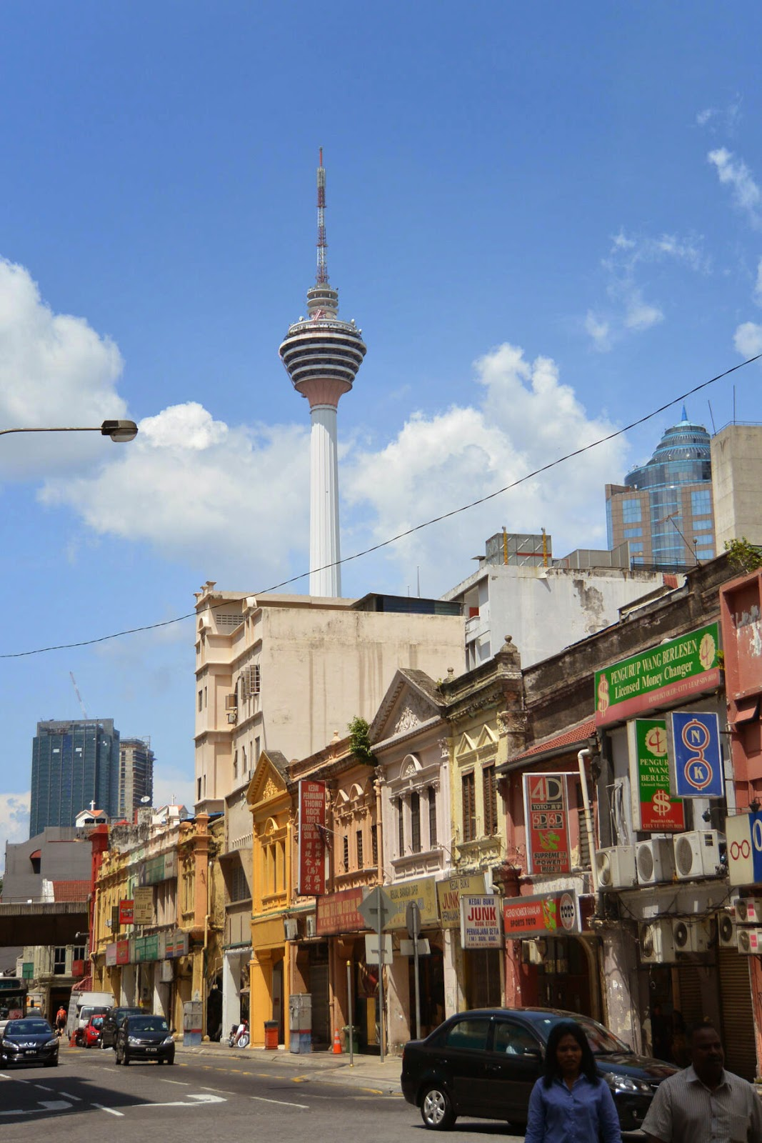 THE BEST Street Food in Kuala Lumpur - TripAdvisor