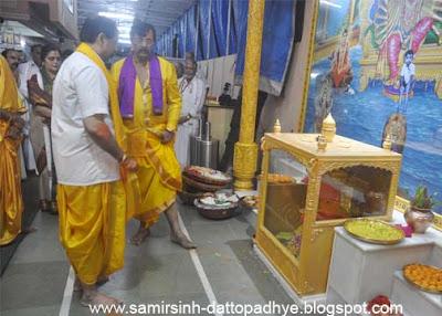 श्रीमूलार्क गणेश जी की स्थापना, श्रीमूलार्क गणेश, Moolark Ganesh, अंगारक संकष्ट चतुर्थी ,स्वयंभू, Gurukshetram, Shree Aniruddha Gurukshetram, Shree Aniruddha, Gurukshetram, Seva, temple, Rudra Seva, Aarti, Chandikakul, Mahishasurmardini, Trivikram, Happy home, Khar, Mahadurgeshwar, deity, Pujan,  Rudra,  Dattayag, Chandika, Havan, goddess, abhishek, bell, ghanta, God, prayer, Lord, devotion, faith, teachings, Bapu, Aniruddha Bapu, Sadguru, discourse, भक्ती, बापू, अनिरुद्ध बापू, अनिरुद्ध, भगवान , Aniruddha Joshi, Sadguru Aniruddha, Aniruddha Joshi Bapu,