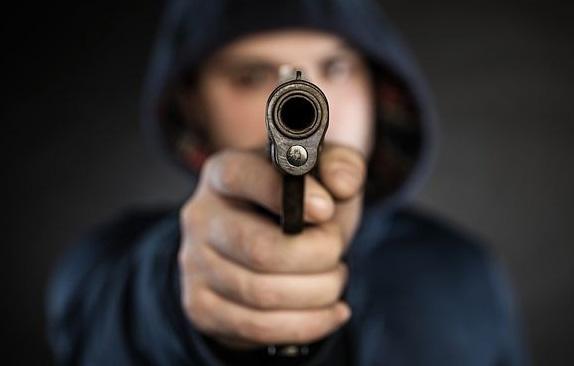 Bandidos aterrorizam na cidade de Forquilha
