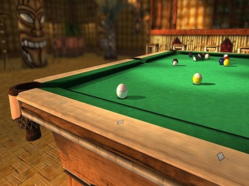 3D Pool Billiards And Snooker Game Free Download