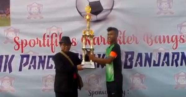 Liga OSIS SMK Panca Bhakti Banjarnegara