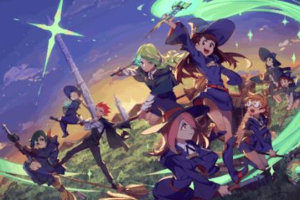 30 Daftar Anime Fantasy School Terbaik
