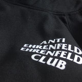 Anti Ehrenfeld Ehrenfeld Club