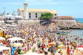 Credenciamento de ambulantes para festa de Iemanjá será no final de janeiro
