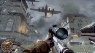 Call Of Duty:WWII Apk Data Obb [LAST VERSION] - Free Download Android Game