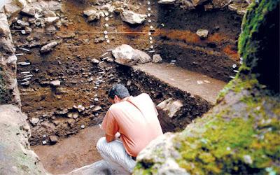Τα μοναδικά κεραμικά, ηλικίας 17.500 ετών, στο νησί Korcula της Αδριατική