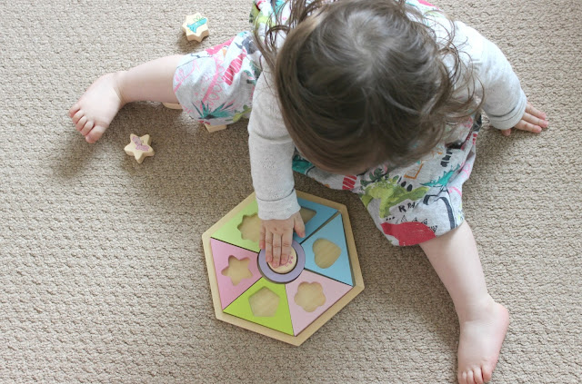 A review of the Dodo & Bilby Wooden Circus Animal Puzzle Game